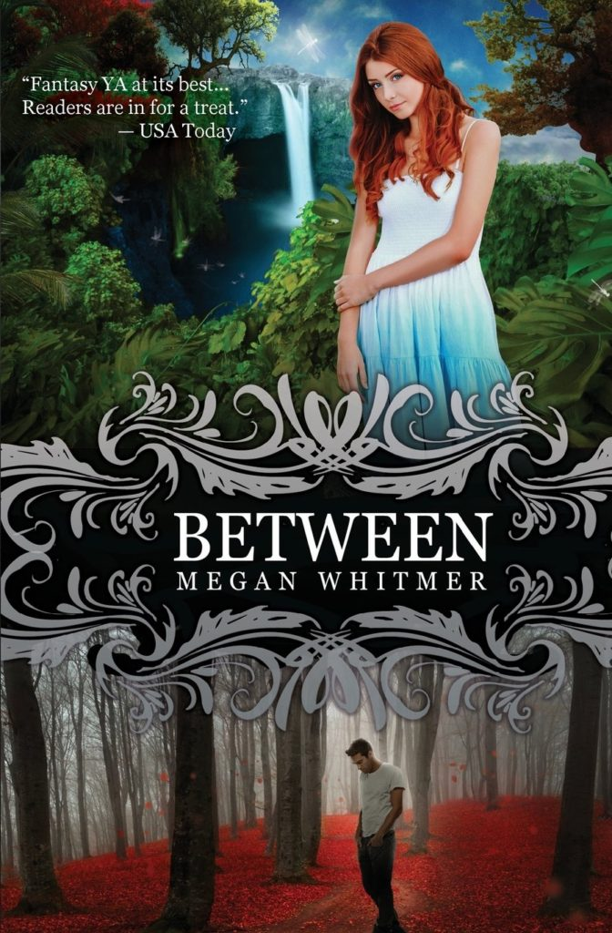Between Novel Megan Whitmer